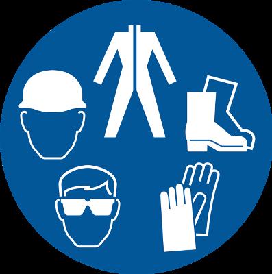 Medidas de segurança para se tomar em grandes obras