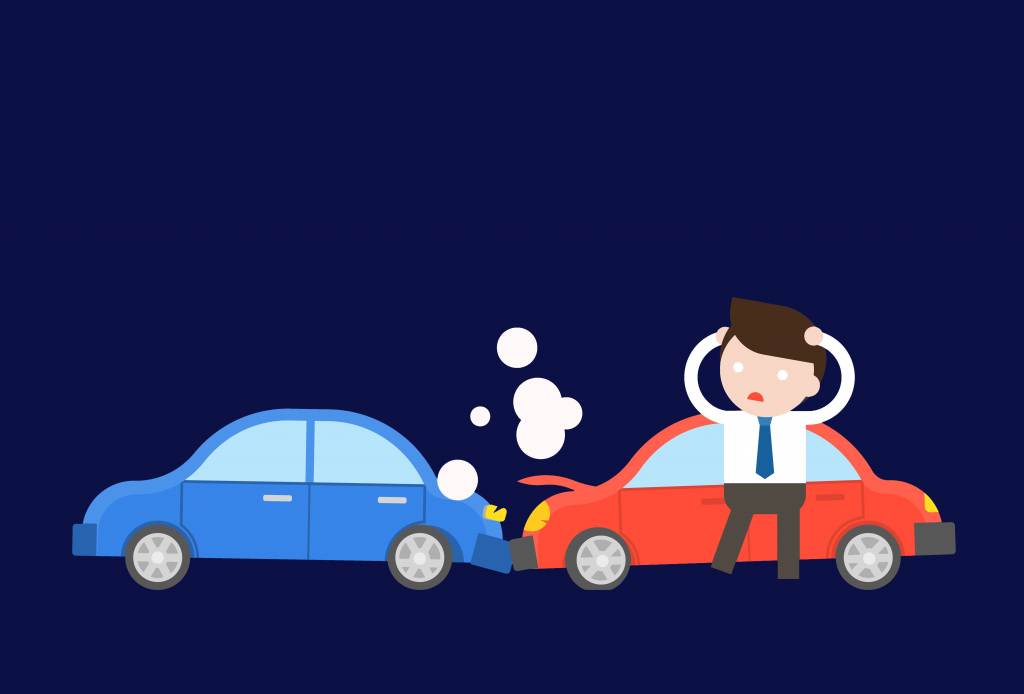 A relação entre a falta de manutenção de rodovias e os acidentes de trânsito